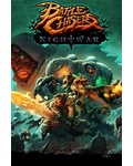 MS Store Battle Chasers