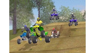 ATV Offroad PS2 5