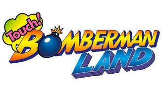 Bomberman Land Touch! DS 2