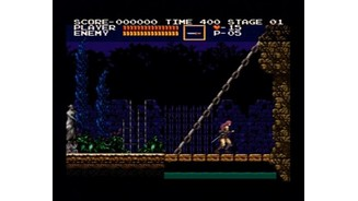 (Arrange Mode) Entering the point of no return, castle of terror.