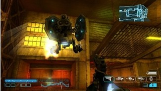 Coded Arms Contagion 2