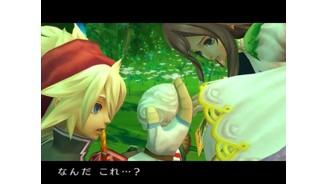 dawn of mana 4