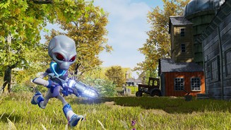 Destroy All Humans! (Remake)