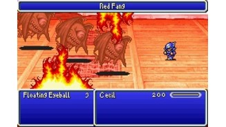 Final Fantasy IV Advance 6