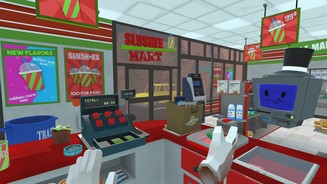 Job Simulator - Screenshots