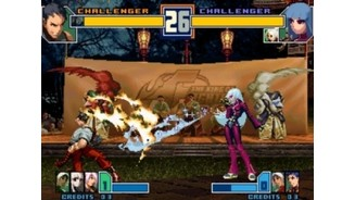 King of Fighters Maximum Impact - Maniax 4
