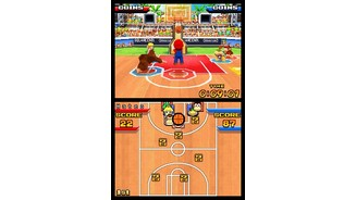 Mario Slam Basketball 3