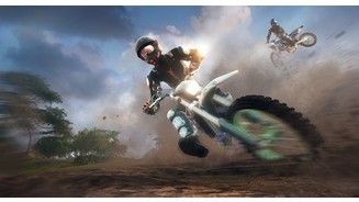 Moto Racer 4 - Screenshots