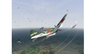 Pacific Warriors II Dogfight 5
