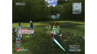 Phantasy Star Universe 2