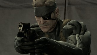 <b>Metal Gear Solid 4 (2008)</b>