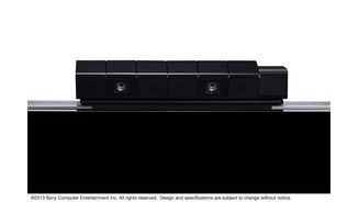 PlayStation 4 Eye Kamera