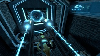 <b>Prospekt</b><br> Screenshots aus der Fan-Fortsetzung zu Half-Life: Opposing Force