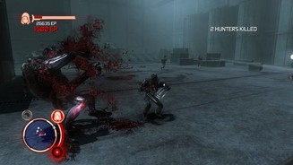 Prototype - Screenshots aus der PC-Version