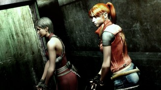 Resident Evil Darkside Chronicles