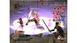 Samurai Warriors 2 Empires 12