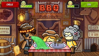 Scribblenauts: Showdown