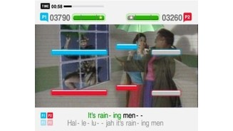 SingStar Anthems ps2 4