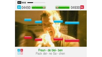 SingStar Deutsch Rock-Pop 2