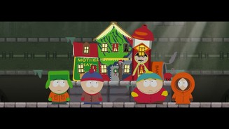 South Park Tenorman's Revenge