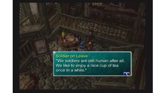 Remember how in 16bit RPGs they'd censor all references to alcohol?