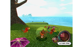 Super Monkey Ball Adventure 1