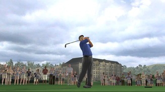 Tiger Woods PGA Tour 07 14