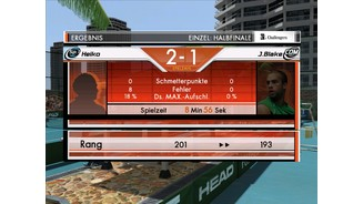 Virtua Tennis 3 6