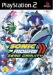 Infos, Test, News, Trailer zu Sonic Riders: Zero Gravity - PlayStation 2