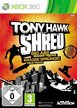 Infos, Test, News, Trailer zu Tony Hawk: Shred - Xbox 360