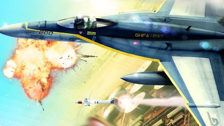 After Burner Climax - Alle Infos, Release, Videos, Guides