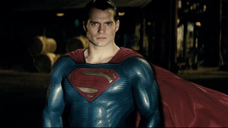 Batman v Superman: Dawn of Justice - TV-Spot: Superman sieht in Batman einen neuen Feind