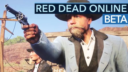 Beta-Start von Red Dead Online - Fazit-Video: Ohne GTA-Fail in den Multiplayer