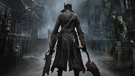 Bloodborne - The Old Hunters - So gelangt man ins Addon