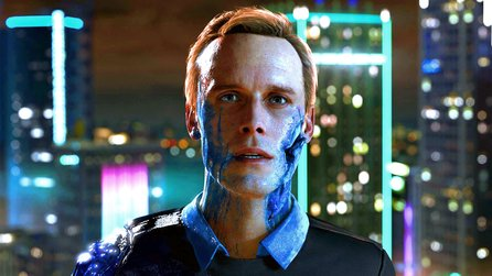 Detroit: Become Human - Beeindruckender Gameplay-Trailer