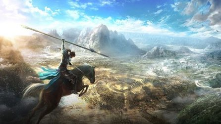 Dynasty Warriors 9 - Gameplay-Trailer zeigt neue Kampfmechaniken