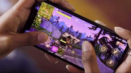 Fortnite: Battle Royale - iOS-Version knackt $100 Mio. in nur 90 Tagen