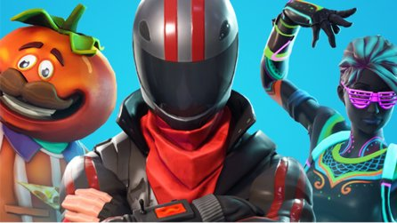 Fortnite - Neues PS4-Bundle mit exklusivem Skin & 500 V-Bucks geleakt