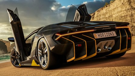 Forza Horizon 3 Artikel