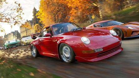 Forza Horizon 4 - Angebliche Liste des Soundtracks geleakt