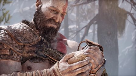 God of War im Test - Gott sei Dank generalüberholt