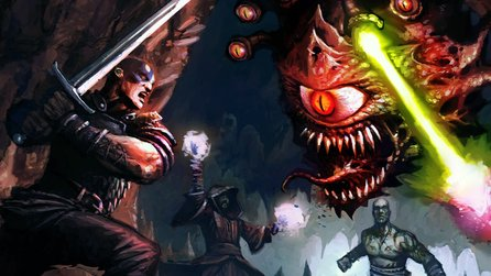 Hall of Fame: Baldur's Gate Saga - Warum Baldur's Gate 1&2 so genial waren