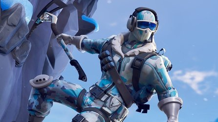 Fortnite - Epic Games denkt über neue Respawn-Mechanik in Season 8 nach