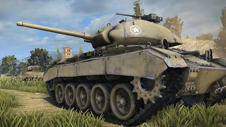 World of Tanks - Einsteigerguide zur Panzerschlacht