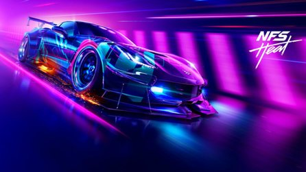 Need for Speed: Heat - Reveal-Trailer stellt den neuesten Ableger vor