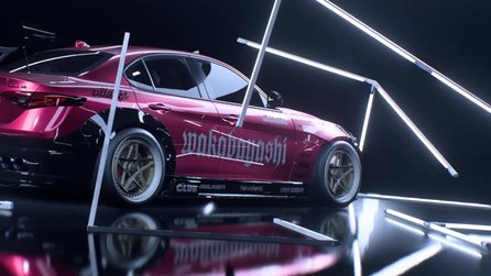 Need for Speed Heat - Gameplay-Trailer zeigt Customization & schnelle Rennen
