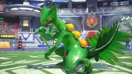 Pokémon Tekken DX - Neue Pokémon, 60 fps & mehr Infos zum Switch-Fighting Game