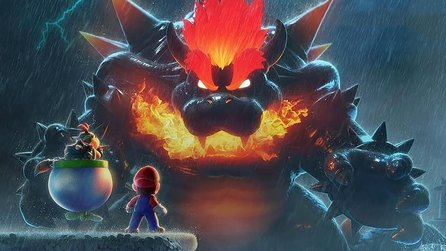 Super Mario 3D World + Bowser's Fury im Test: Der 1. Switch-Knaller 2021