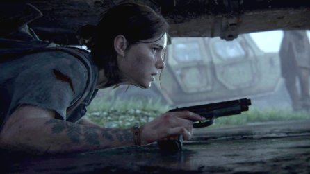 The Last of Us: Part 2 - E3-Demo zeigt echtes Gameplay, verspricht Naughty Dog