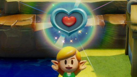 Zelda: Links Awakening - Overview-Trailer bereitet euch aufs Remake vor
